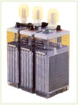 Baterias estacionárias - HOPPECKE