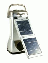 Lanterna solar
