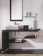 Mobiliario casa de banho