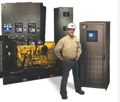 Motores - sistemas de energia