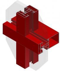 TFA - sistema de fachadas