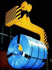 Sistemas de manipulação de carga