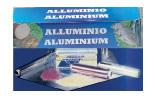 Alumínio alimentar