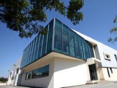Sistemas fachadas em aluminio