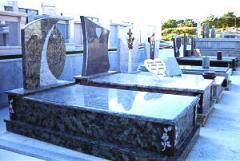 Campas funebres