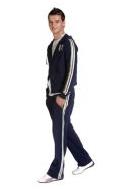 Vestuario homem desportivo