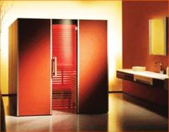Sauna Infra-vermelhos