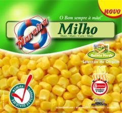 Milho quinta verde