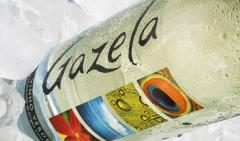 Gazela Vinho Verde Branco