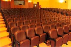 Moveis para auditorios