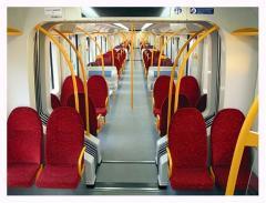 Componentes para comboios