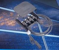 Conectores para paineis solares