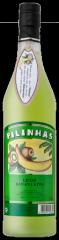 Licor de Banana e Kiwi