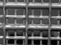 Quadricula electrosoldada