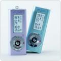 Leitor MP3 MPIO FY500 1GB