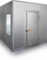 Câmara frigorífica modular matrix