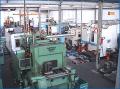 Centro de maquinagem CNC