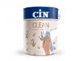 Tinta aquosa Clean
