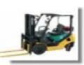 Empilhador Diesel e Gás 1.5 a 1.75 ton