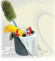 Encomenda Serviços de Limpezas