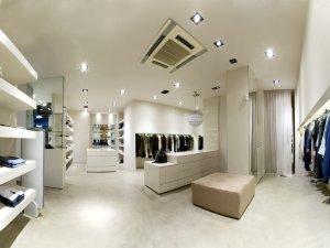 Encomenda Decoração de lojas, escritórios e remodelação de habitação