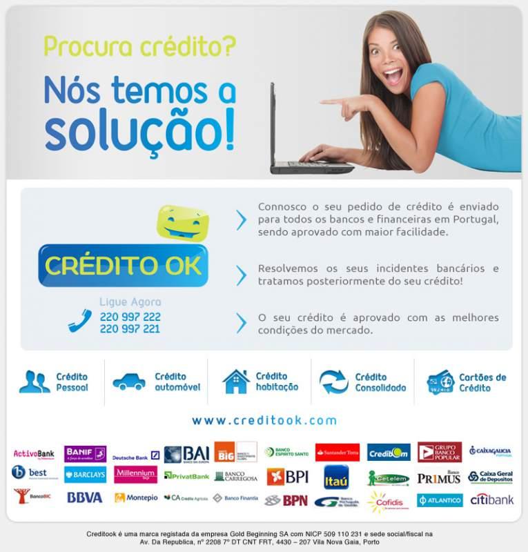 Encomenda Creditook