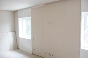 Encomenda Reabilitação de espaço interior
