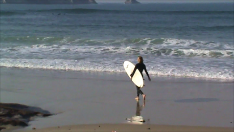 Encomenda Surf safari