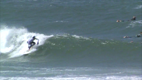 Encomenda Surf trip