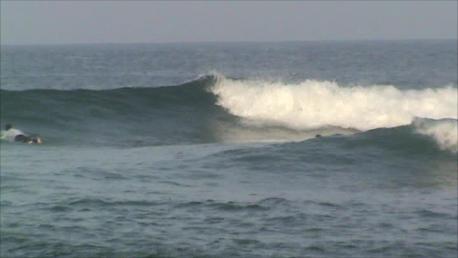 Encomenda Treinos de surf