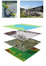 Encomenda Geomatics