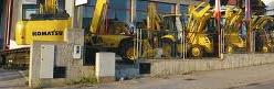 Encomenda Reparaçao de maquinas