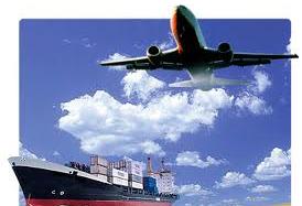 Encomenda Exportação e Importação de Produtos Alimentares e Artes Gráficas