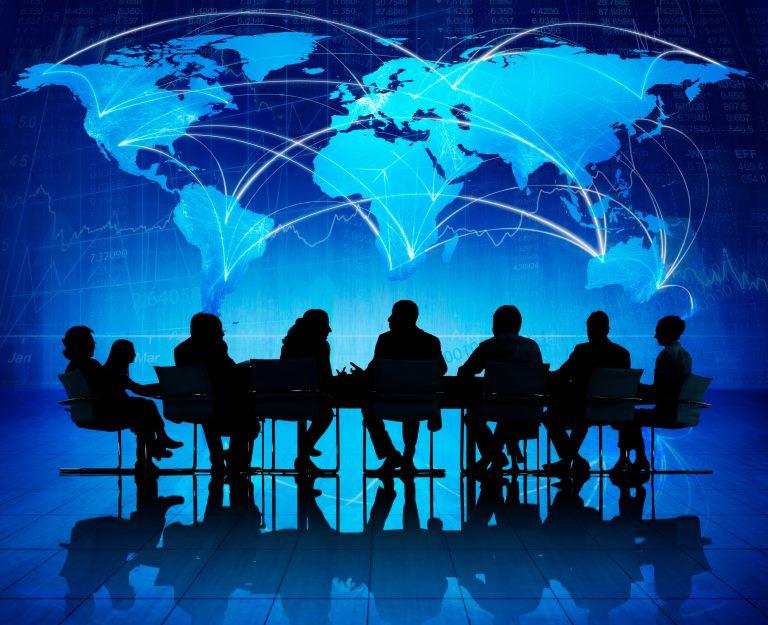 Encomenda Internacionalização