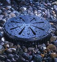 Encomenda Sistemas de drenagem de águas pluviais