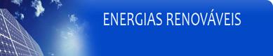 Encomenda Energias renováveis