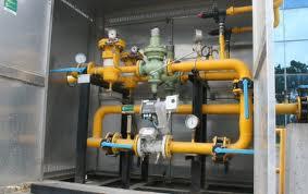 Encomenda Projectos e instalação de redes de gás