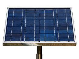 Encomenda Painéis solares