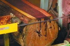 Encomenda Cortes de madeira