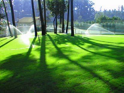 Encomenda Relvados, manutenção jardins e espaços verdes