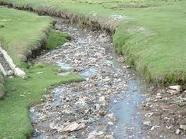 Encomenda Tratamento de aguas residuais