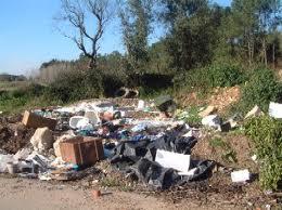 Encomenda Remoção de resíduos