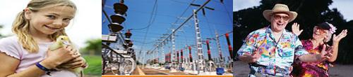 Encomenda Subestações eléctricas