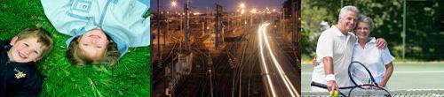 Encomenda Trabalhos ferroviários