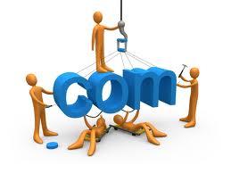 Encomenda Webdesign