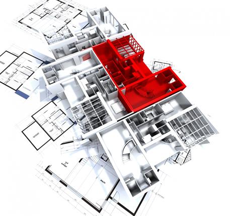 Encomenda Arquitectura e engenharia