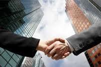 Encomenda Fusões e aquisições