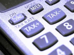 Encomenda Fiscalidade