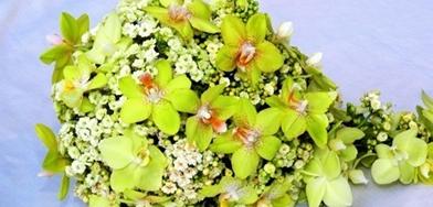 Encomenda Florista