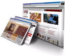 Encomenda Construção de sites